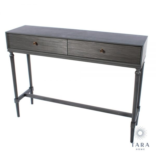 Brooklyn 2 Drawer Console Table