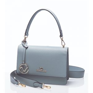 Newgrange Living Serena Bag Blue
