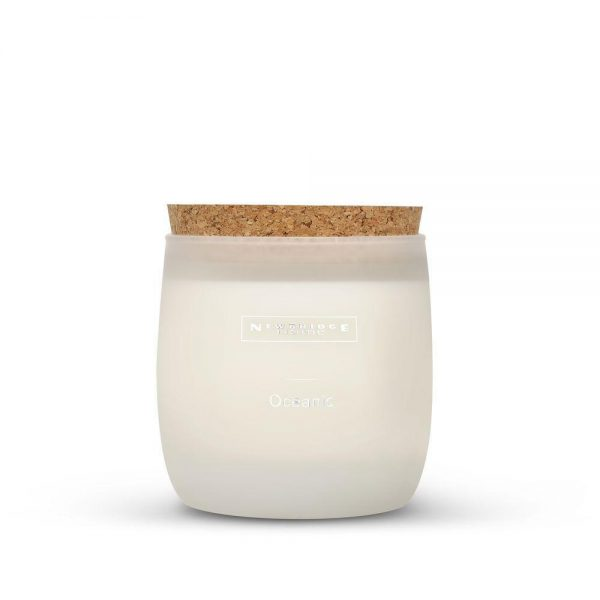Newbridge Oceanic Candle in Gift Box
