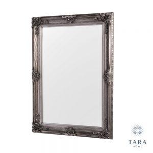 Elise Wall Mirror Silver