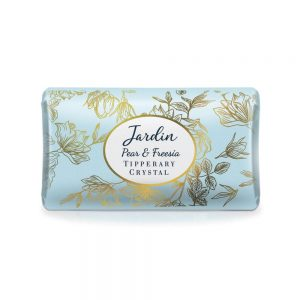 Tipperary Jardin Bar of Soap Pear and Freesia