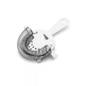 Ibili Stainless Steel Cocktail Strainer