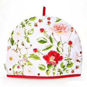 Ulster Weavers Tea Cosy RHS Traditional Rose