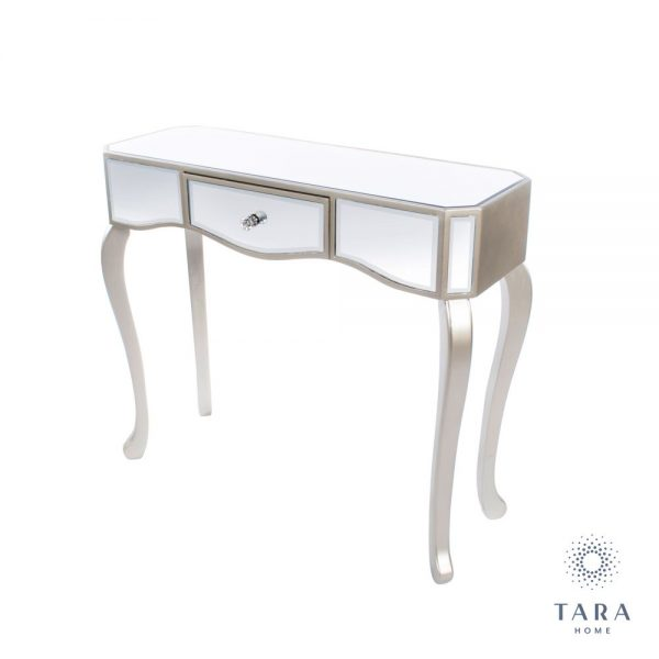 Reflections One Drawer Console Table