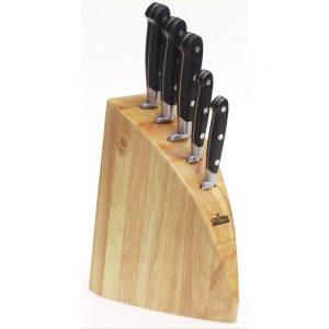 Richardson Sheffield V Sabatier 5 Piece Knife Set