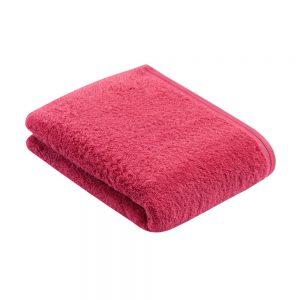 Vossen Vegan Life Towel Maroon