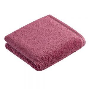 Vossen Vegan Towel Blackberry