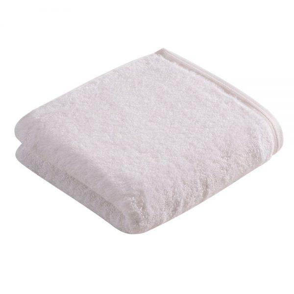 Vegan Life by Vossen - White Towel