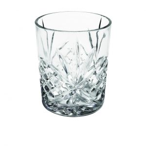 Tipperary Crystal Belvedere Set 6 Whisky Glasses