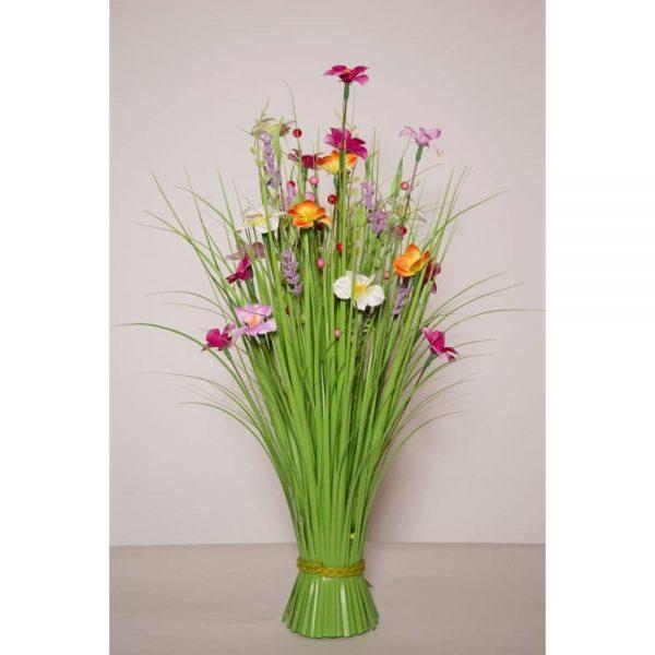 Bundle Multi Coloured Flowers
