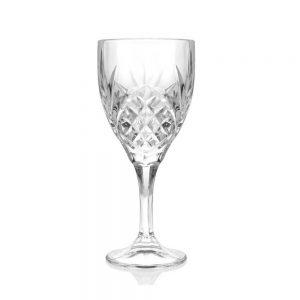 Belvedere Set of 6 Wine Glasses 300ml