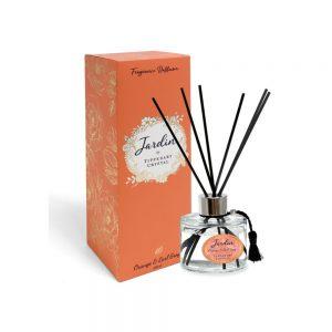 Jardin Collection Diffuser Orange & Earl Grey