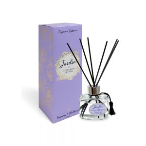 Jardin Collection Diffuser Rosemary & Blackberry