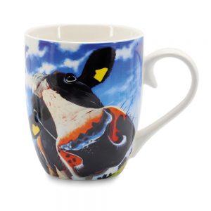 Snooty Cow Mug