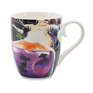 Eoin O Connor Gridlock Mug
