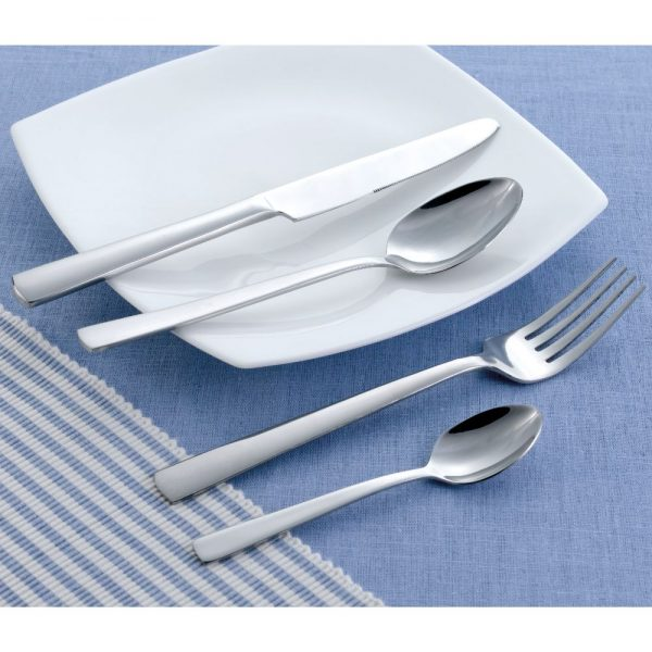 Amefa Bliss Stainless Steel 16 Piece Cutlery Set