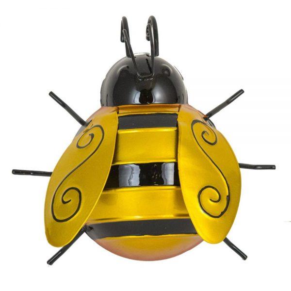 Medium Bumble Bee Pot Hanger