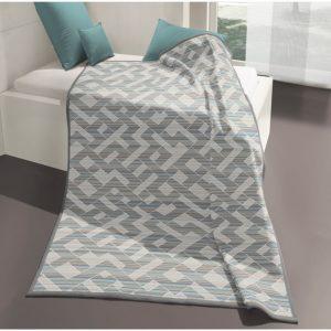 Interweaved Blanket Cotton