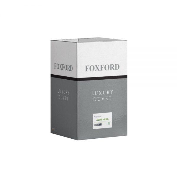 Foxford Aloe Vera 13.5 Tog Duvet
