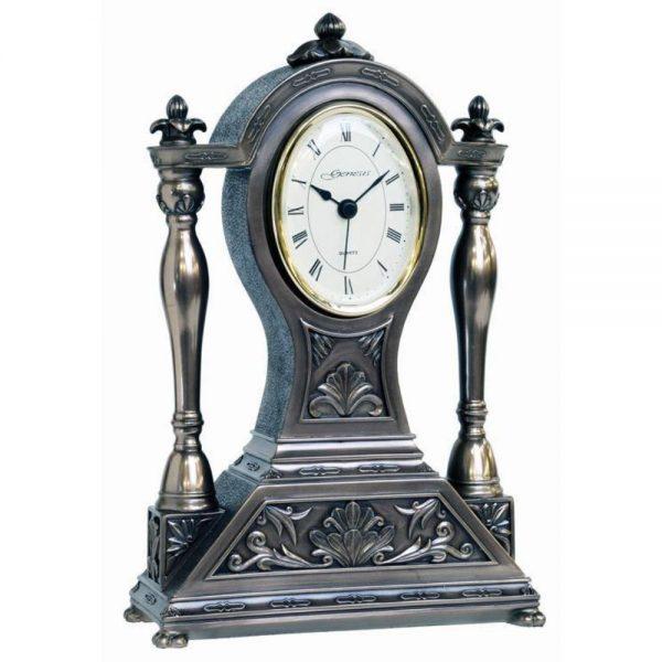 Genesis Abbey Mantle Clock