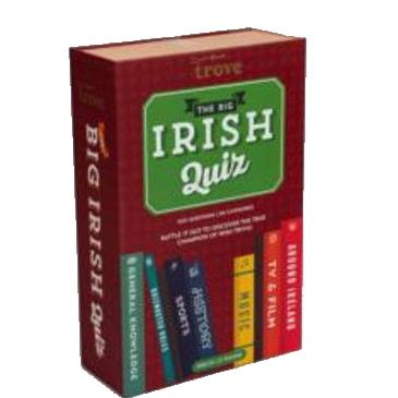 The Big Irish Quiz