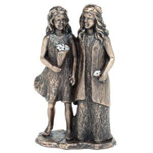 Genesis - True Friendship Figurine