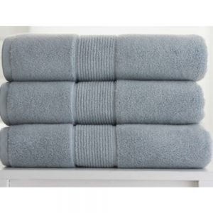 Deyongs Winchester Towel Blue