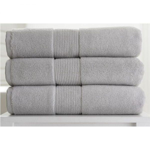 Deyongs Winchester Towel Silver