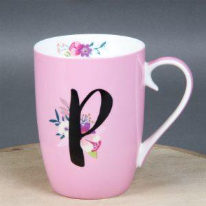 Vintage Boutique Ceramic Mug P