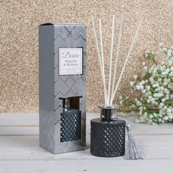Magonlia and Mulberry 100ml Diffuser