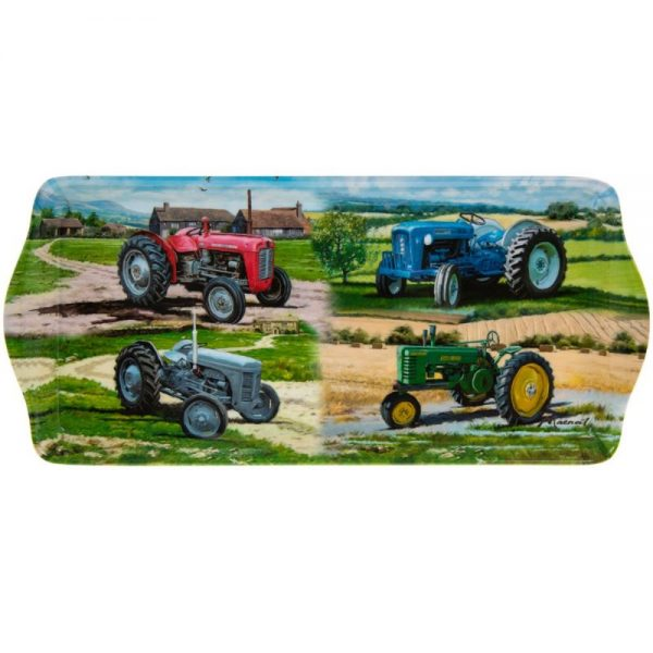 Medium Tractor Tray
