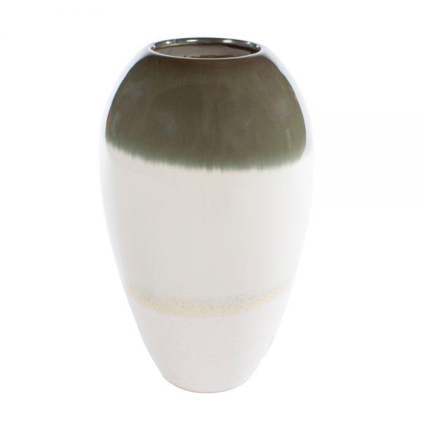 Capri Ceramic Vase 41cm