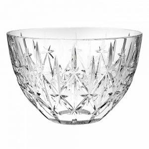Waterford Sparkle Pattern Bowl 23cm