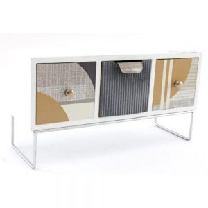 Abstract Storage Unit Small