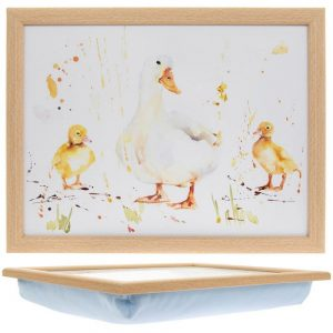 Country Life Ducks Laptray
