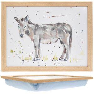 Country Life Donkey Laptray