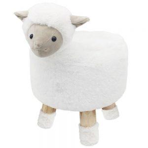 Childrens Sheep Stool