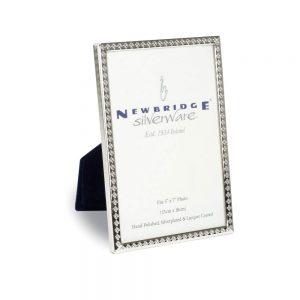 Newbridge Silverware Decorative Edge