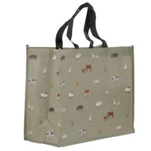 Willow Farm Reusable Shopping Bag