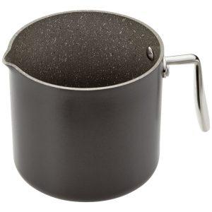 Stellar Rocktanium Non-Stick Milk Pot 14cm
